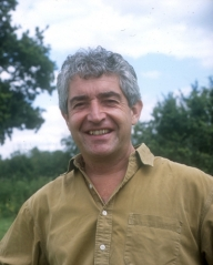 Tony Juniper - Executive Director