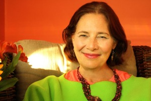 Green Pioneers Interview: Catherine O'Brien on Sustainable Happiness