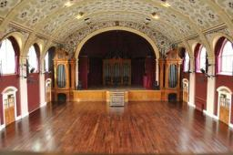 Battersea Arts Centre Grand Hall - Image from Hire Space